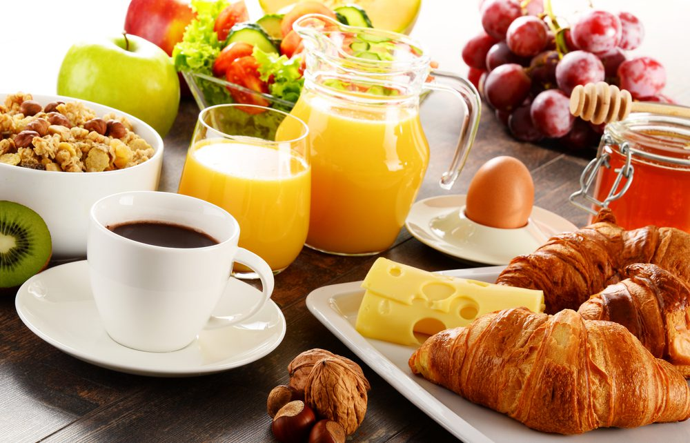 Erasmus+ Öğrencilerine Yönelik Haftasonu Kahvaltısı