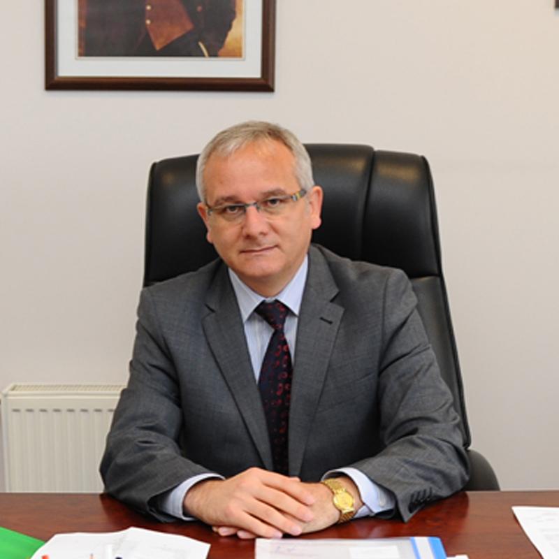Prof.Dr. Ahmet Küçük